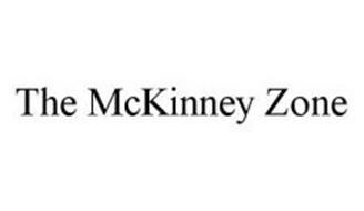 THE MCKINNEY ZONE