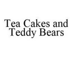TEA CAKES AND TEDDY BEARS
