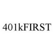 401KFIRST