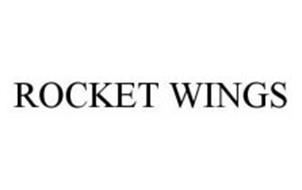 ROCKET WINGS