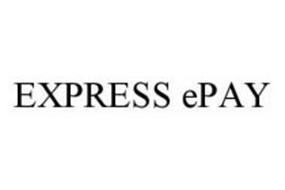 EXPRESS EPAY