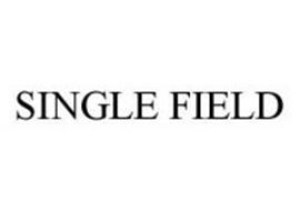SINGLE FIELD