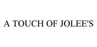 A TOUCH OF JOLEE'S