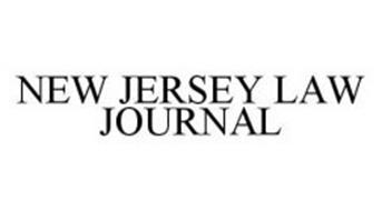 NEW JERSEY LAW JOURNAL