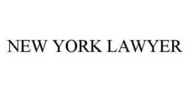 NEW YORK LAWYER