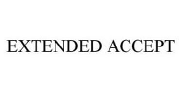 EXTENDED ACCEPT