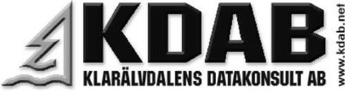 KDAB KLARÄLVDALENS DATAKONSULT AB WWW.KDAB.NET