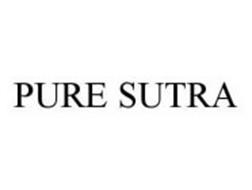PURE SUTRA