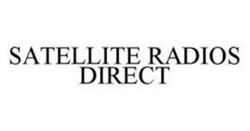 SATELLITE RADIOS DIRECT
