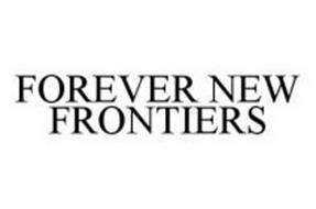 FOREVER NEW FRONTIERS