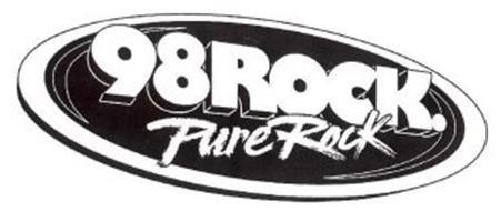 98ROCK PUREROCK