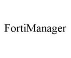 FORTIMANAGER
