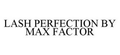 LASH PERFECTION BY MAX FACTOR