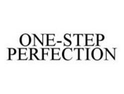 ONE-STEP PERFECTION