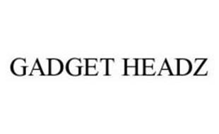 GADGET HEADZ