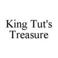 KING TUT'S TREASURE