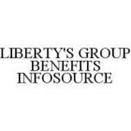 LIBERTY'S GROUP BENEFITS INFOSOURCE