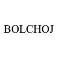 BOLCHOJ