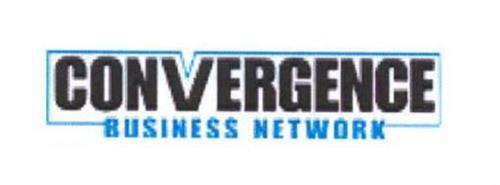 CONVERGENCE BUSINESS NETWORK