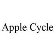 APPLE CYCLE