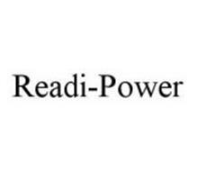 READI-POWER