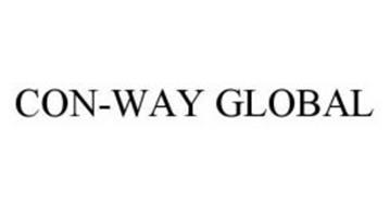 CON-WAY GLOBAL