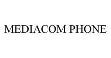MEDIACOM PHONE