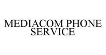 MEDIACOM PHONE SERVICE