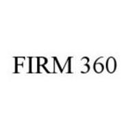 FIRM 360