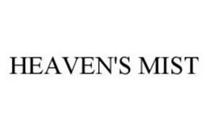 HEAVEN'S MIST