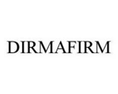 DIRMAFIRM