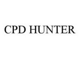 CPD HUNTER