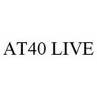 AT40 LIVE