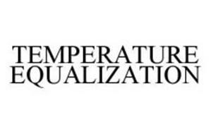 TEMPERATURE EQUALIZATION