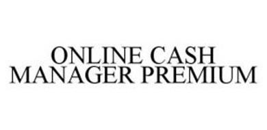 ONLINE CASH MANAGER PREMIUM