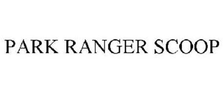 PARK RANGER SCOOP