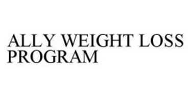 ALLY WEIGHT LOSS PROGRAM