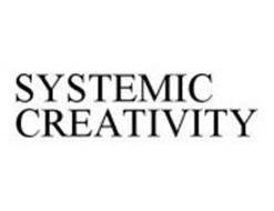 SYSTEMIC CREATIVITY