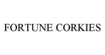 FORTUNE CORKIES