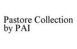 PASTORE COLLECTION BY PAI
