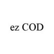 EZ COD