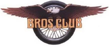 BROS CLUB