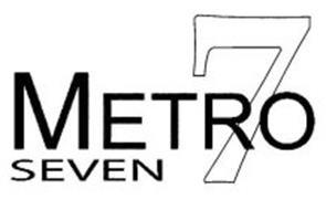 METRO 7 SEVEN