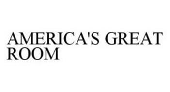 AMERICA'S GREAT ROOM