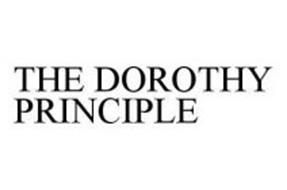 THE DOROTHY PRINCIPLE