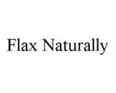 FLAX NATURALLY