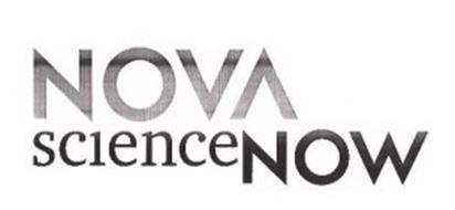 NOVA SC1ENCENOW