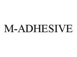 M-ADHESIVE