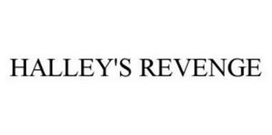 HALLEY'S REVENGE