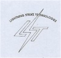 LST LIGHTNING STRIKE TECHNOLOGIES